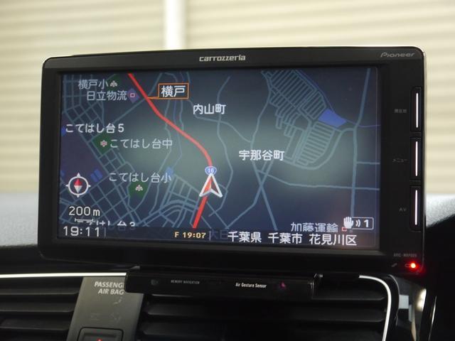 TSIハイラインBMT DCC ナビTV キセノン 2年保証(7枚目)