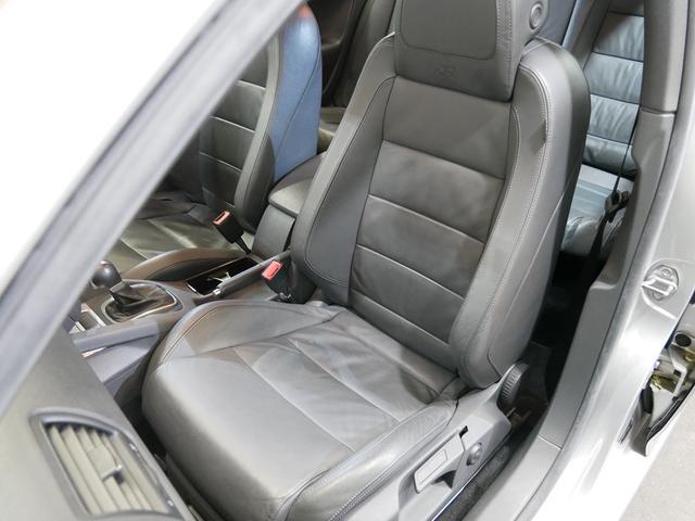 R32 1オナ 黒革 エアロ 地デジナビ キセノン 2年保証(5枚目)