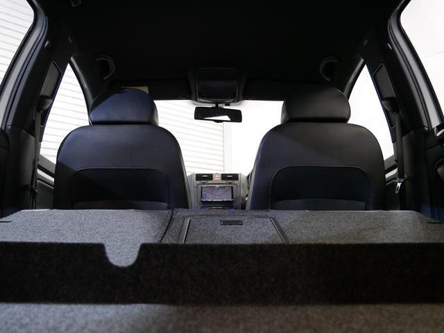 R32 1オナ 黒革 エアロ 地デジナビ キセノン 2年保証(14枚目)