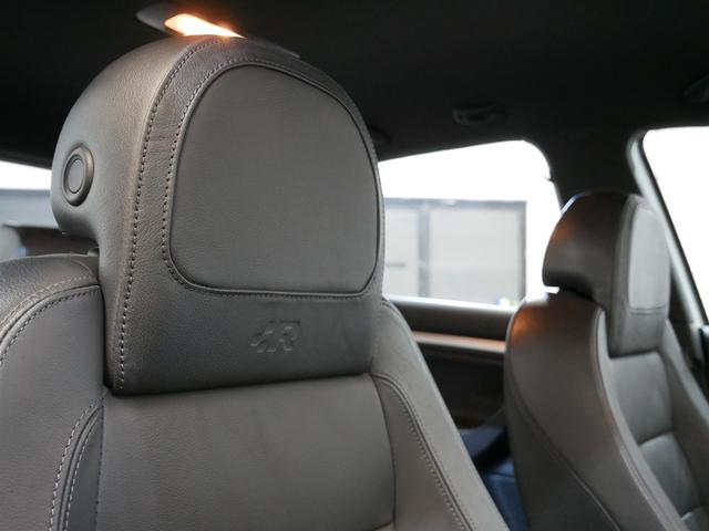 R32 1オナ 黒革 エアロ 地デジナビ キセノン 2年保証(16枚目)