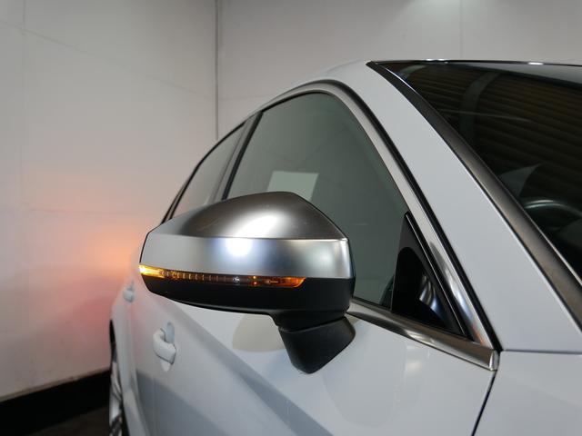2.0TFSIクワトロ サンR 黒革 LEDヘッド 2年保証(12枚目)