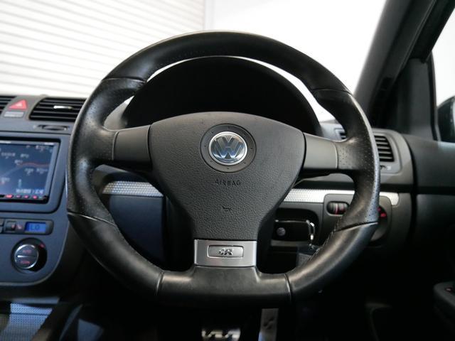 R32 天張張替済 ヒーター付黒革 ナビ キセノン 2年保証(9枚目)