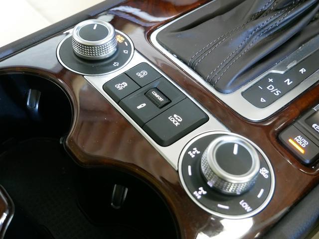 V6アップグレード コンフォP後期 ACCサンR 革2年保証(16枚目)