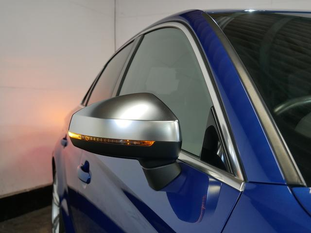 2.0TFSIクワトロ 1オナ 黒革 LEDヘッド 2年保証(12枚目)