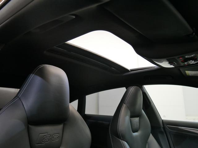 「アウディ」「アウディ S5スポーツバック」「セダン」「千葉県」の中古車5