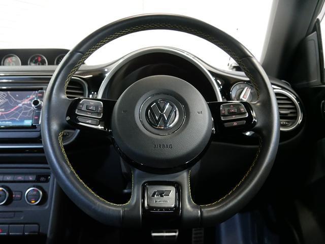 パドルシフト&イエローステッチ付レザー3スポークマルチファンクションステアリングホイール☆ご購入いただきました車輌は、店頭でのエンジンオイル交換&ポリマーメンテナンスが年3回3年間サービス☆