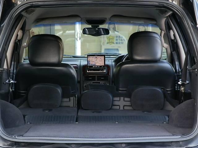 クライスラー・ジープ クライスラージープ グランドチェロキー リミテッド黒革ウッドHDDナビフルセグETC最終モデル整備付