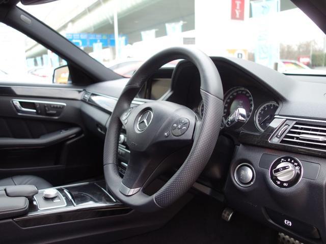 E350 アバンギャルド AMGスポーツPKG ガラスSR(15枚目)