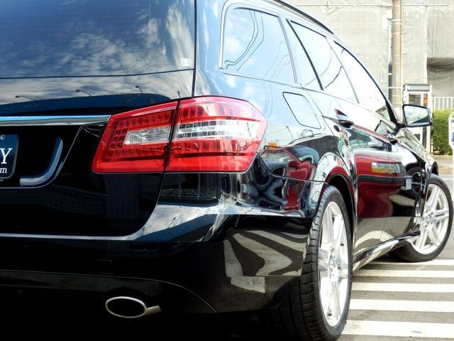 E250CGI BEワゴン ブラウン革 ナビTV 1年保証(12枚目)