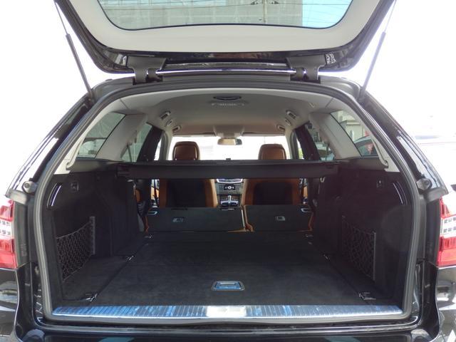 E250CGI BEワゴン ブラウン革 ナビTV 1年保証(17枚目)