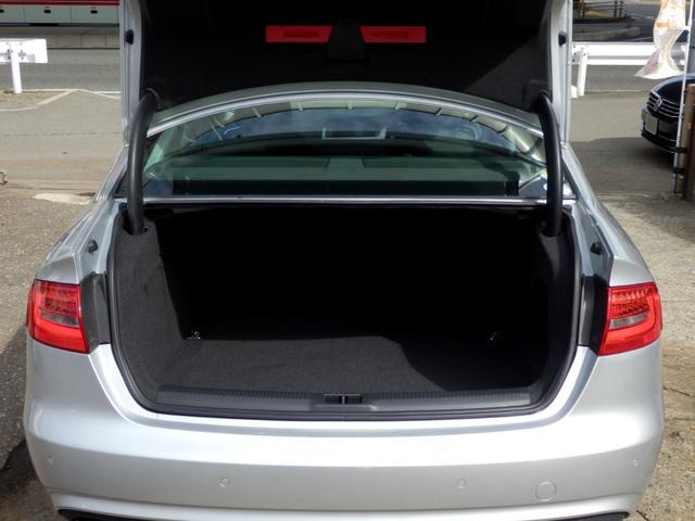 2.0TFSI SEパッケージ 後期型 2014yモデル 黒本革シート シートヒーター パワーシート 純正HDDナビ フルセグTV バックカメラ BTオーディオ バイキセノンライト アドバンストキー 禁煙車(9枚目)