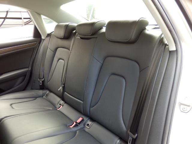 2.0TFSI SEパッケージ 後期型 2014yモデル 黒本革シート シートヒーター パワーシート 純正HDDナビ フルセグTV バックカメラ BTオーディオ バイキセノンライト アドバンストキー 禁煙車(11枚目)