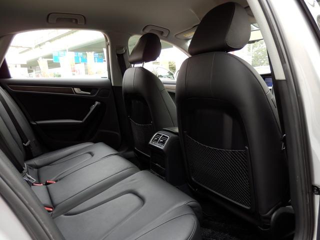 2.0TFSI SEパッケージ 後期型 2014yモデル 黒本革シート シートヒーター パワーシート 純正HDDナビ フルセグTV バックカメラ BTオーディオ バイキセノンライト アドバンストキー 禁煙車(12枚目)