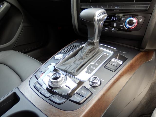 2.0TFSI SEパッケージ 後期型 2014yモデル 黒本革シート シートヒーター パワーシート 純正HDDナビ フルセグTV バックカメラ BTオーディオ バイキセノンライト アドバンストキー 禁煙車(25枚目)