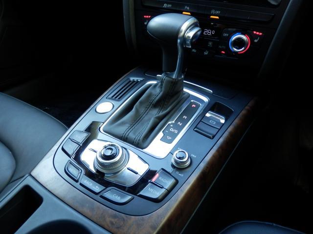 2.0TFSI SEパッケージ 後期型 ディーラー下取車 1オーナー車 ブラックレザーインテリア シートヒーター パワーシート HDDナビ フルセグTV CD DVD BTオーディオ バックカメラ 禁煙車(26枚目)