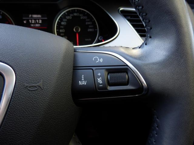 2.0TFSI SEパッケージ 後期型 ディーラー下取車 1オーナー車 ブラックレザーインテリア シートヒーター パワーシート HDDナビ フルセグTV CD DVD BTオーディオ バックカメラ 禁煙車(28枚目)