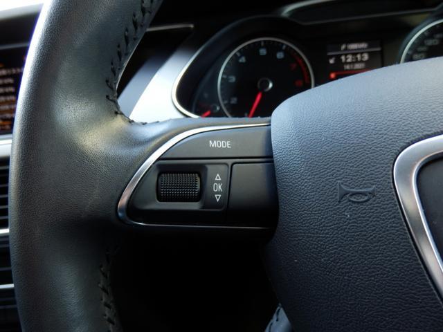 2.0TFSI SEパッケージ 後期型 ディーラー下取車 1オーナー車 ブラックレザーインテリア シートヒーター パワーシート HDDナビ フルセグTV CD DVD BTオーディオ バックカメラ 禁煙車(29枚目)