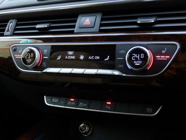 2.0TFSIクワトロ ディーラー下取車 マトリクスLEDヘッドライト バーチャルコックピット アイボリーレザーインテリア メモリーパワーシート シートヒーター HDDナビ バックカメラ アウディプレセンス レーンアシスト(29枚目)