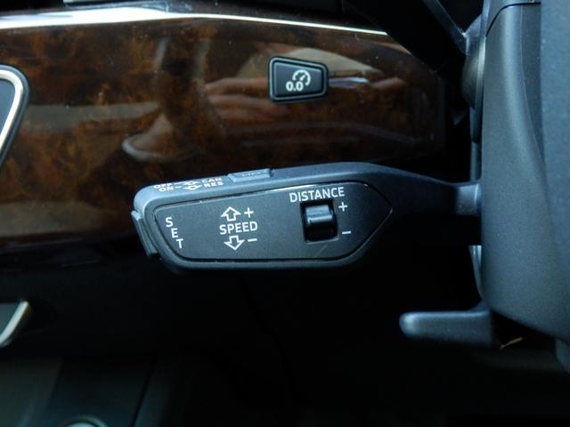 2.0TFSIクワトロ ディーラー下取車 マトリクスLEDヘッドライト バーチャルコックピット アイボリーレザーインテリア メモリーパワーシート シートヒーター HDDナビ バックカメラ アウディプレセンス レーンアシスト(32枚目)