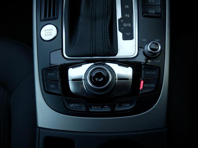 2.0TFSIクワトロ 後期型 2013yモデル 純正17インチAW バイキセノンヘッドライト 純正ナビ フルセグTV BTオーディオ MSV ETC バックカメラ Pセンサー アドバンストキー アイドリングストップ(28枚目)