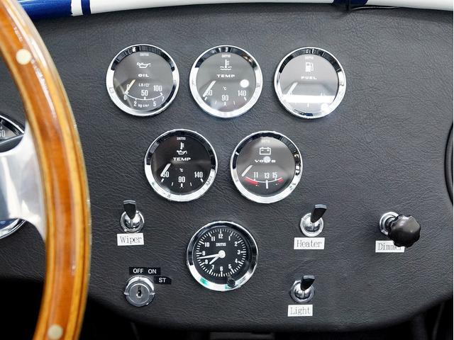 イギリスその他 イギリス ACコブラ MkIV オリジナルモデル