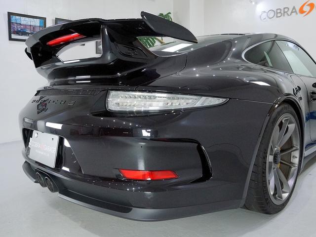 ポルシェ ポルシェ 911GT3 クラブスポーツ PCCB スポーツエグゾースト