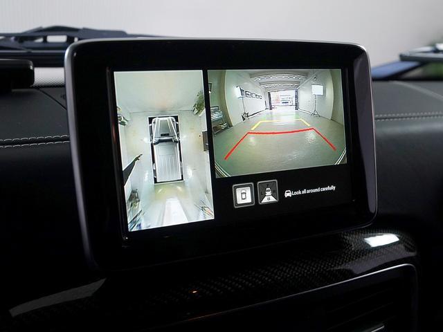 メルセデス・ベンツ M・ベンツ 受注生産限定車 正規D車 G65グリル ブラバス可変マフラー
