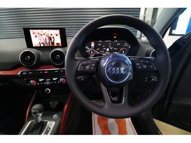 「アウディ」「アウディ Q2」「SUV・クロカン」「東京都」の中古車15