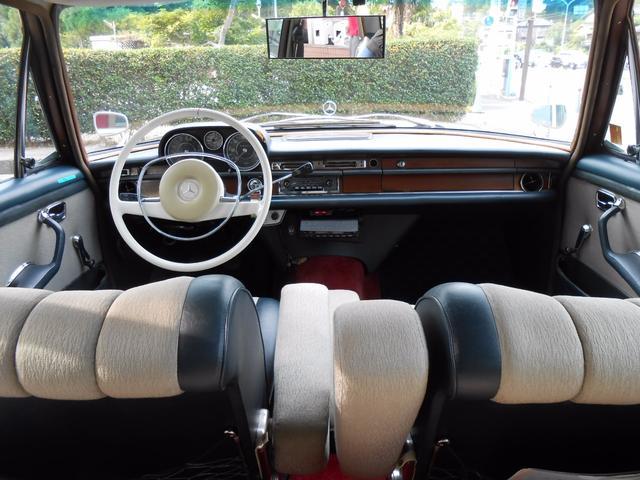 メルセデス・ベンツ M・ベンツ 250S MT ウエスタン自動車