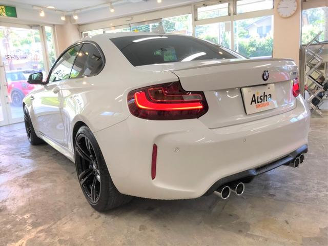 M-DCT ブラックレザー 新車保証(7枚目)