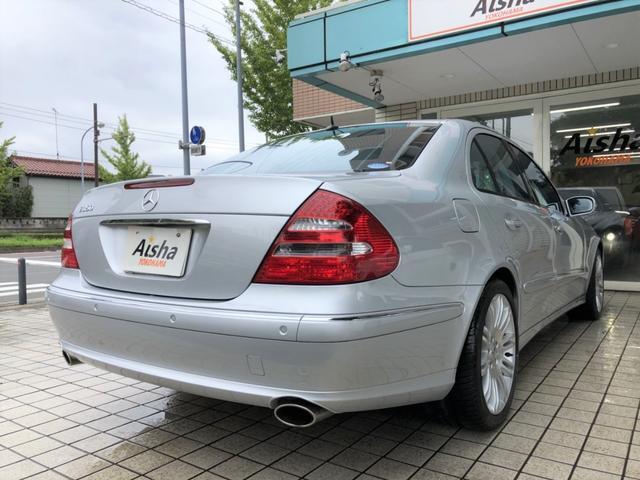 E350 アバンギャルドスポーツエディション黒革・SR・ナビ(8枚目)