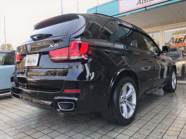 xDrive 35i Mスポ 黒革・SR・LED(8枚目)