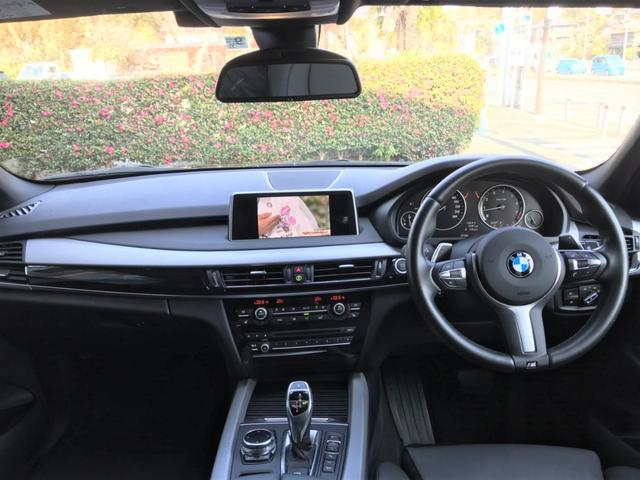 xDrive 35i Mスポ 黒革・SR・LED(20枚目)