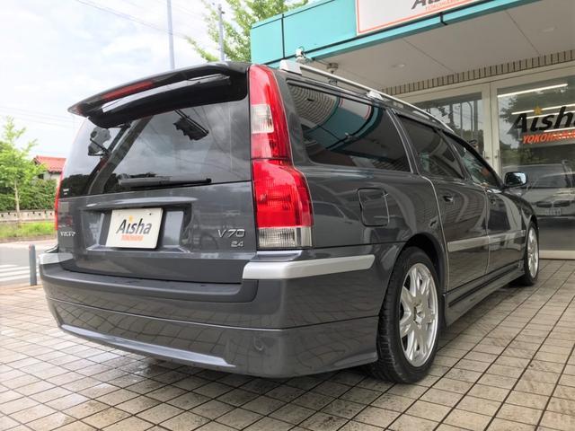 2.4チタニウムエディション 黒革・SR・ナビ・ETC(8枚目)