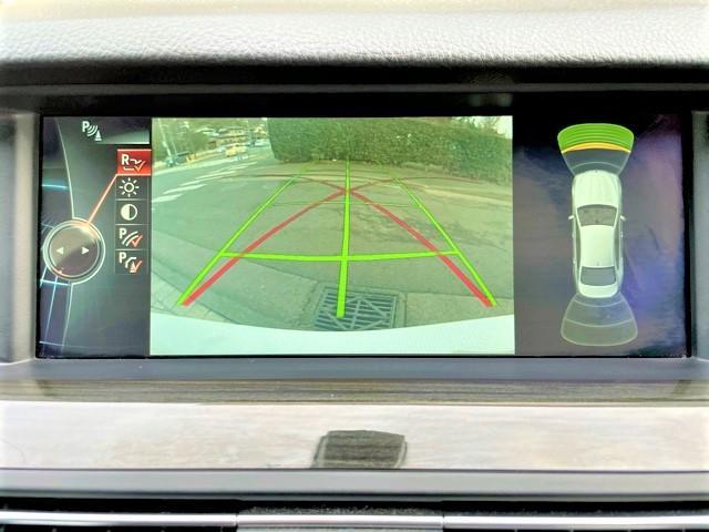 528i Mスポーツパッケージ ブラックレザー・シートヒーター・サンルーフ・純正オプション19AW・iDriveナビ・TV・Bカメラ・HID・ETC・PDC(19枚目)