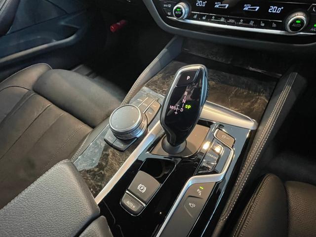 530i Mスポーツ 1オーナー・アドバンスパッケージ・黒レザー・コンフォートシート・ヘッドアップディスプレイ・ソフトクローズドア・オートトランク・LED・Dアシストプラス(15枚目)