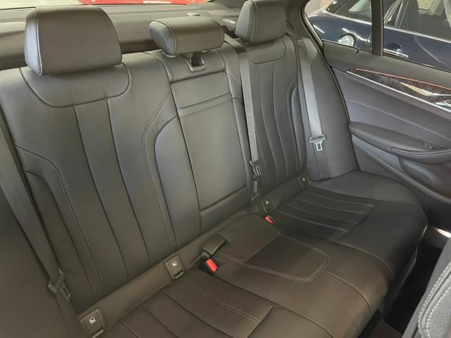 530i Mスポーツ 1オーナー・アドバンスパッケージ・黒レザー・コンフォートシート・ヘッドアップディスプレイ・ソフトクローズドア・オートトランク・LED・Dアシストプラス(17枚目)