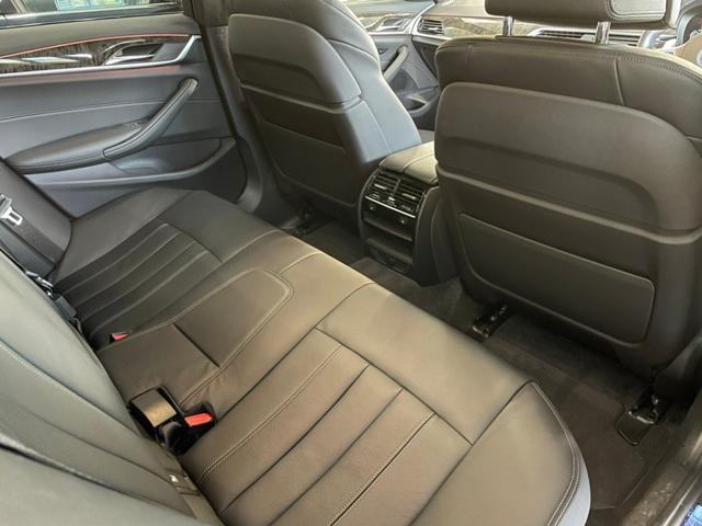 530i Mスポーツ 1オーナー・アドバンスパッケージ・黒レザー・コンフォートシート・ヘッドアップディスプレイ・ソフトクローズドア・オートトランク・LED・Dアシストプラス(19枚目)