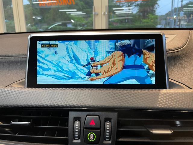 xDrive 20i MスポーツX 1オーナー・社外TV・Fドラレコ・HUD・20AW(12枚目)