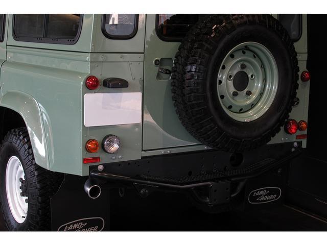 「ランドローバー」「ディフェンダー」「SUV・クロカン」「東京都」の中古車8