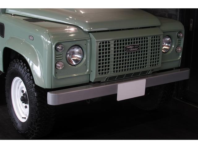 「ランドローバー」「ディフェンダー」「SUV・クロカン」「東京都」の中古車9