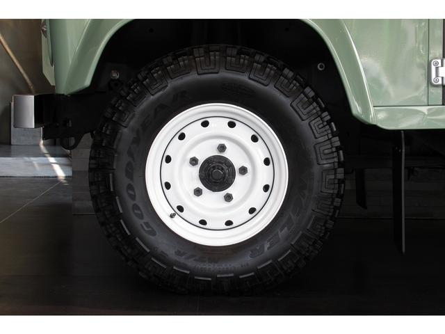 「ランドローバー」「ディフェンダー」「SUV・クロカン」「東京都」の中古車10