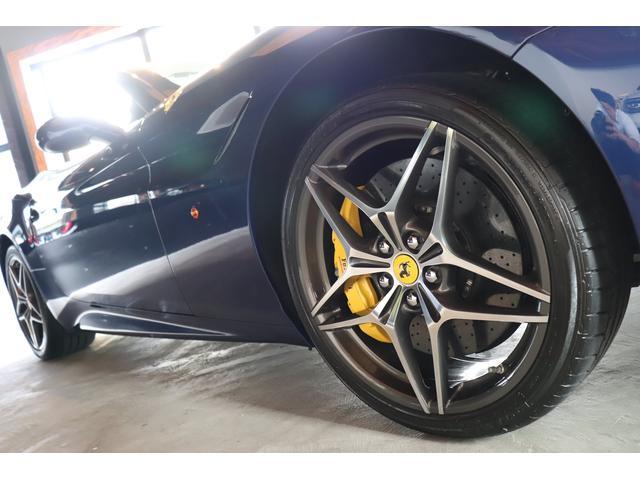 「フェラーリ」「フェラーリ カリフォルニアT」「オープンカー」「神奈川県」の中古車6
