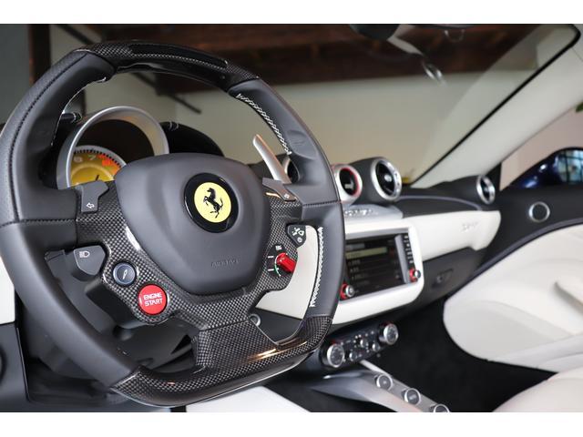 「フェラーリ」「フェラーリ カリフォルニアT」「オープンカー」「神奈川県」の中古車9