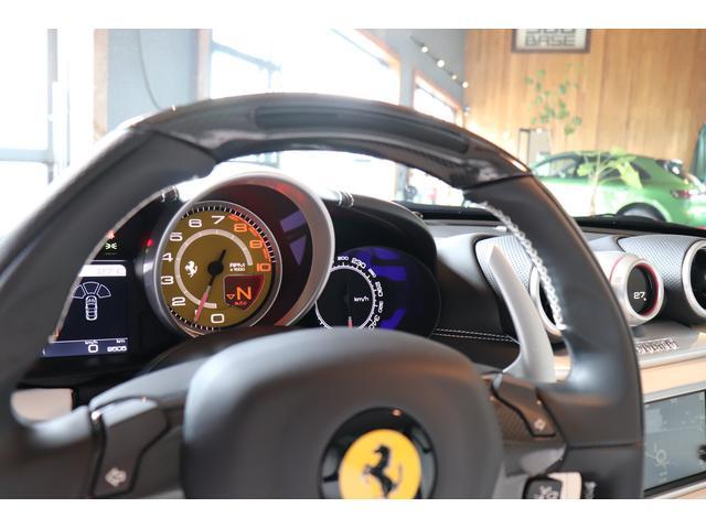 「フェラーリ」「フェラーリ カリフォルニアT」「オープンカー」「神奈川県」の中古車40