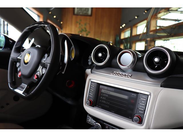 「フェラーリ」「フェラーリ カリフォルニアT」「オープンカー」「神奈川県」の中古車52