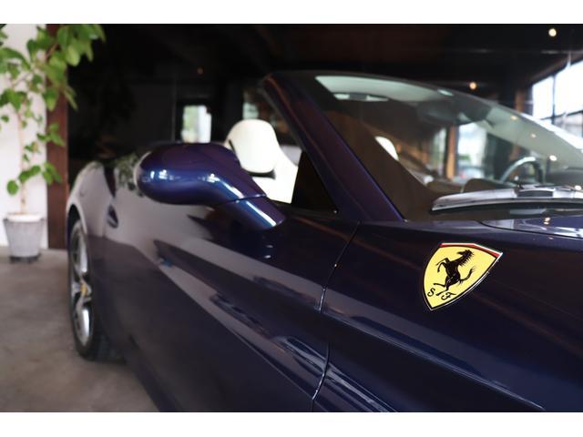 「フェラーリ」「フェラーリ カリフォルニアT」「オープンカー」「神奈川県」の中古車58