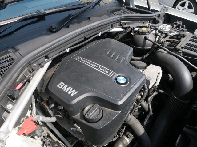 BMW BMW X3 xDrive 20i MSP前期最終モデル iDrive