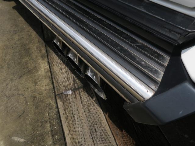 「メルセデスベンツ」「Gクラス」「SUV・クロカン」「神奈川県」の中古車11