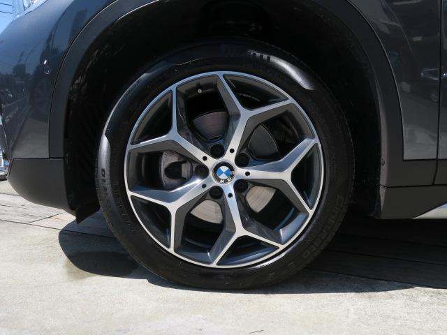 xDrive 18d xライン 新車保証付き コンフォートPKG インテリジェントセーフティー ACC 衝突軽減ブレーキ ハーフレザー ナビ Bカメラ(5枚目)